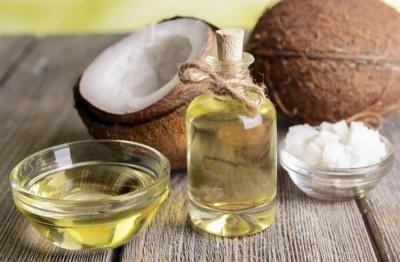 Chống lão hóa bằng dầu dừa hiệu quả