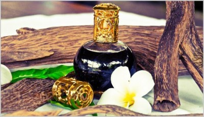 Chống lão hóa bằng tinh dầu trầm hương